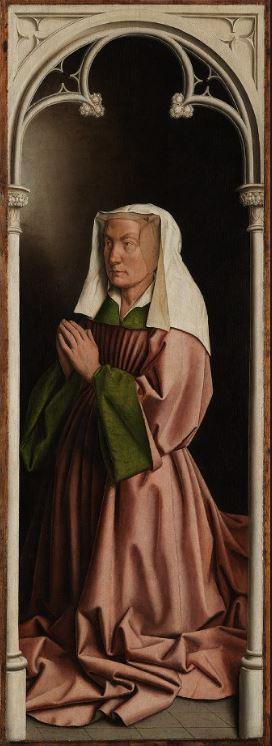 Elisabeth Borluut