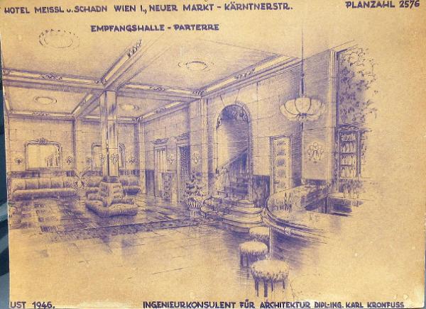 Hotel Meissl & Schadn