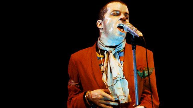 Ian Dury 1979