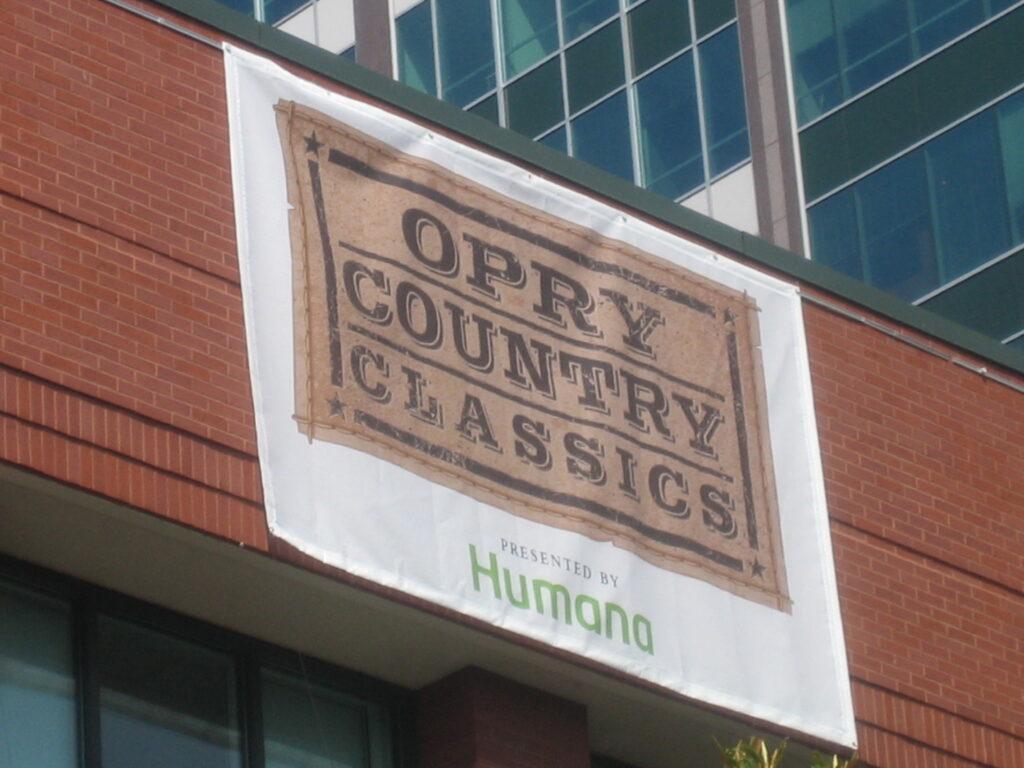 Memphis en Nashville
