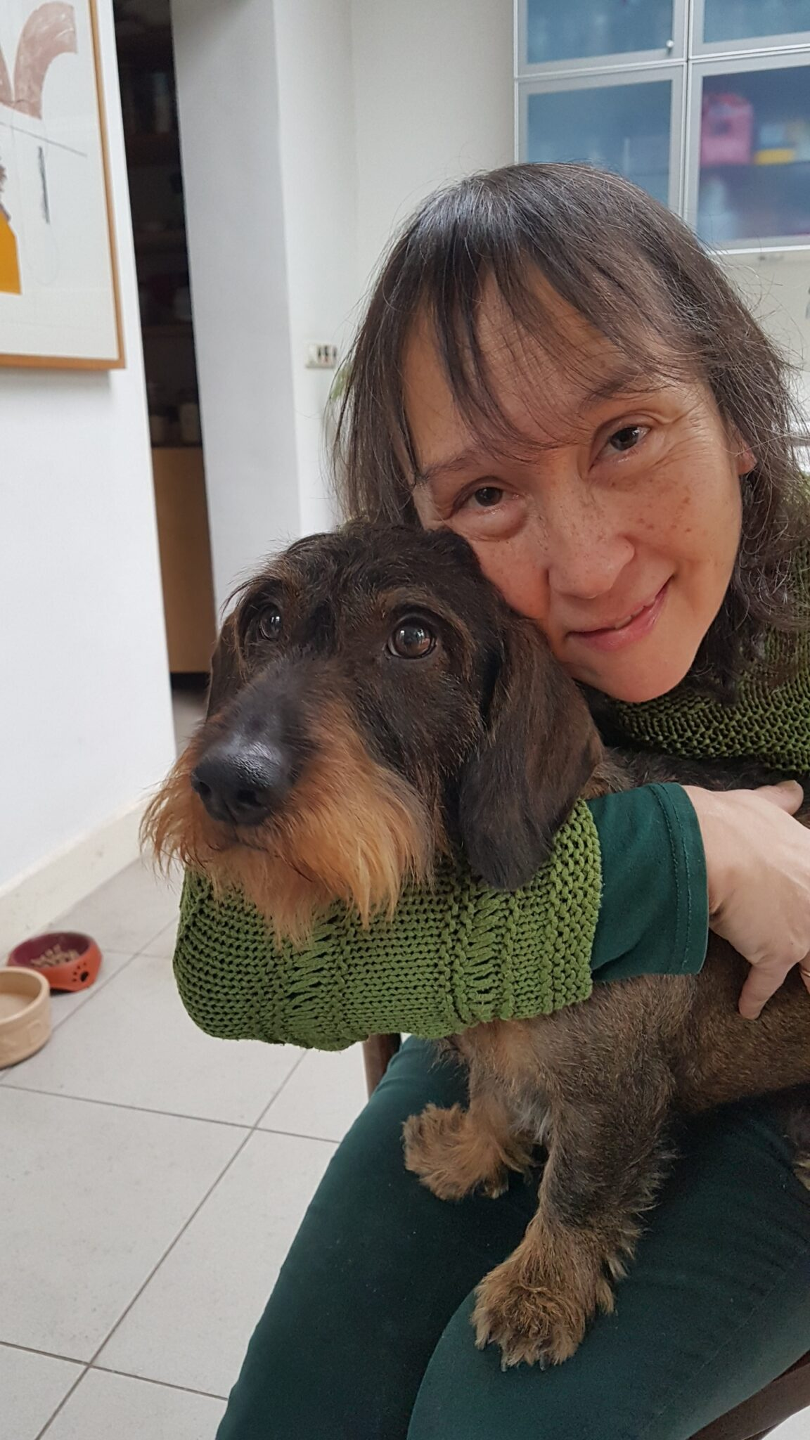 2017 Judith en Kobus