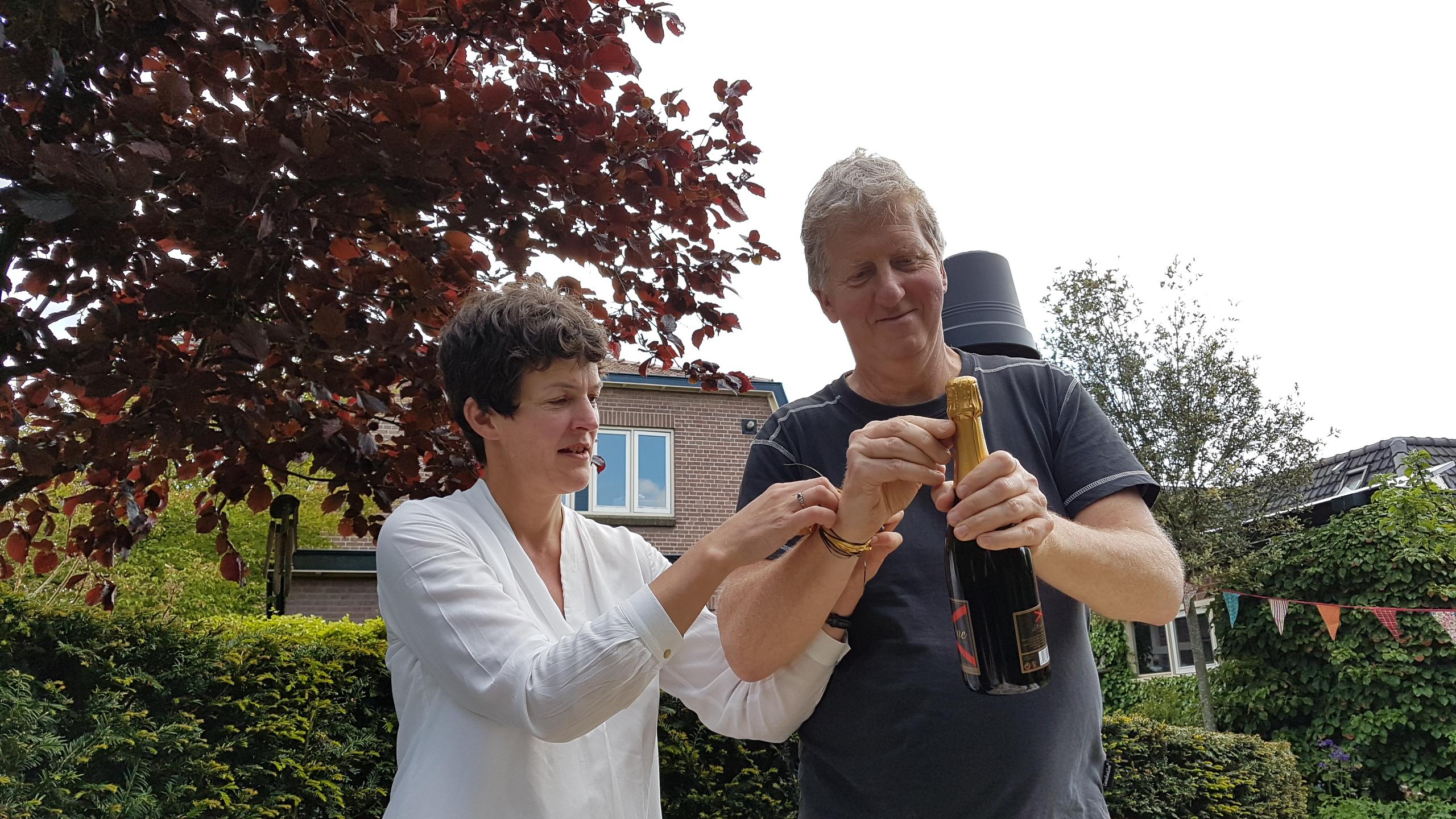 2017 Karin en Peter
