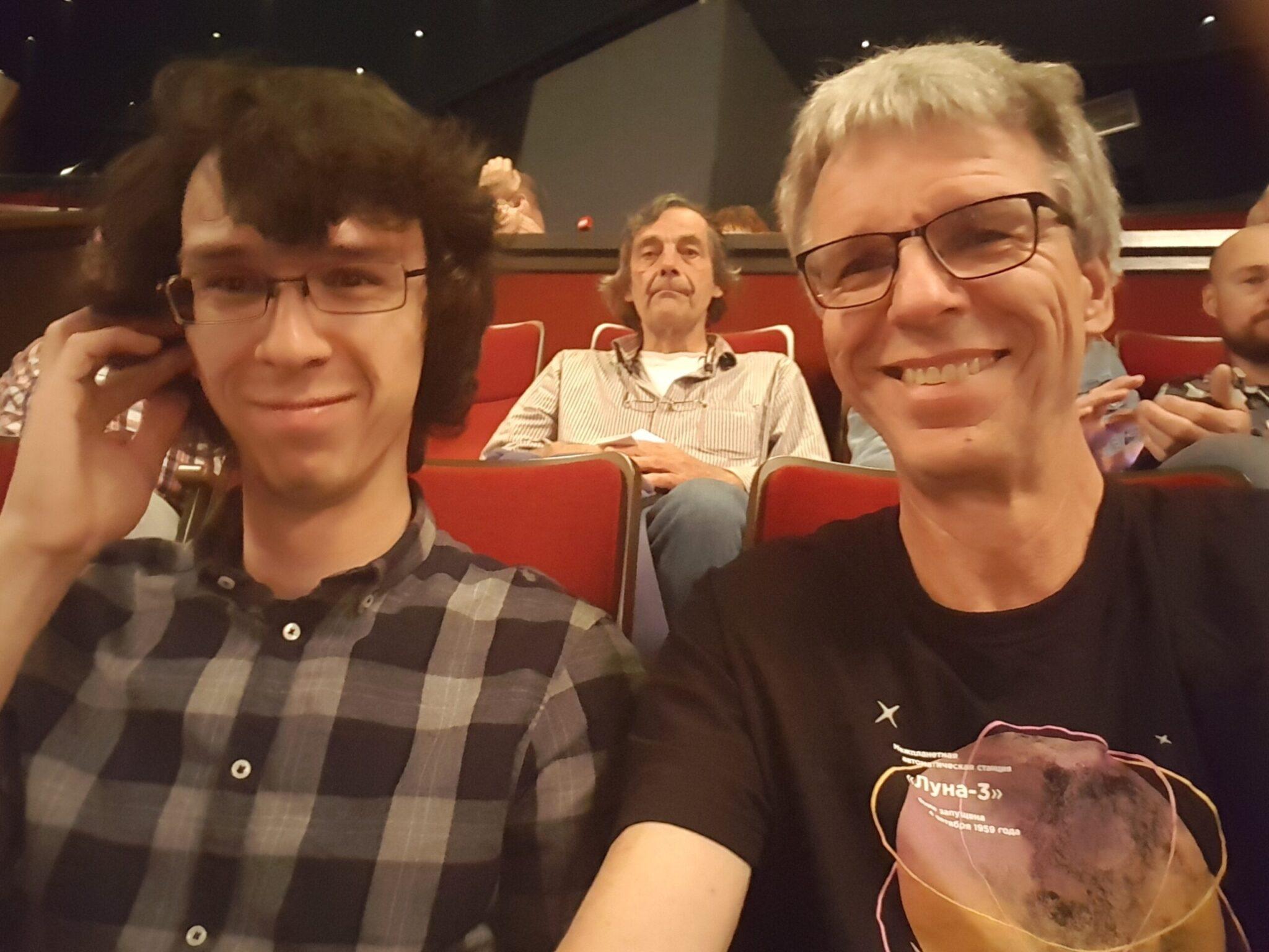 2017 Wouter en Bert